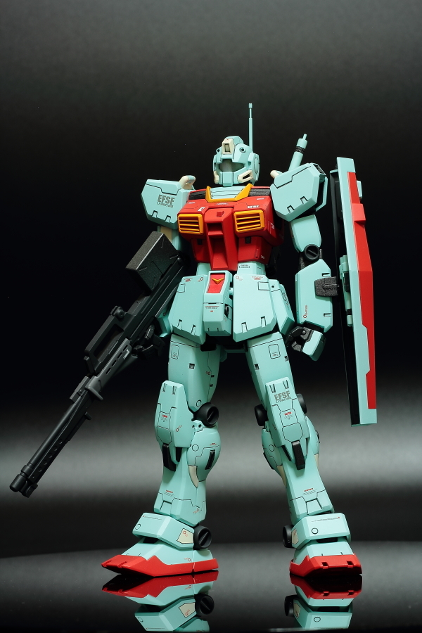 RGM-79C GM TYPE C SPACE (21)