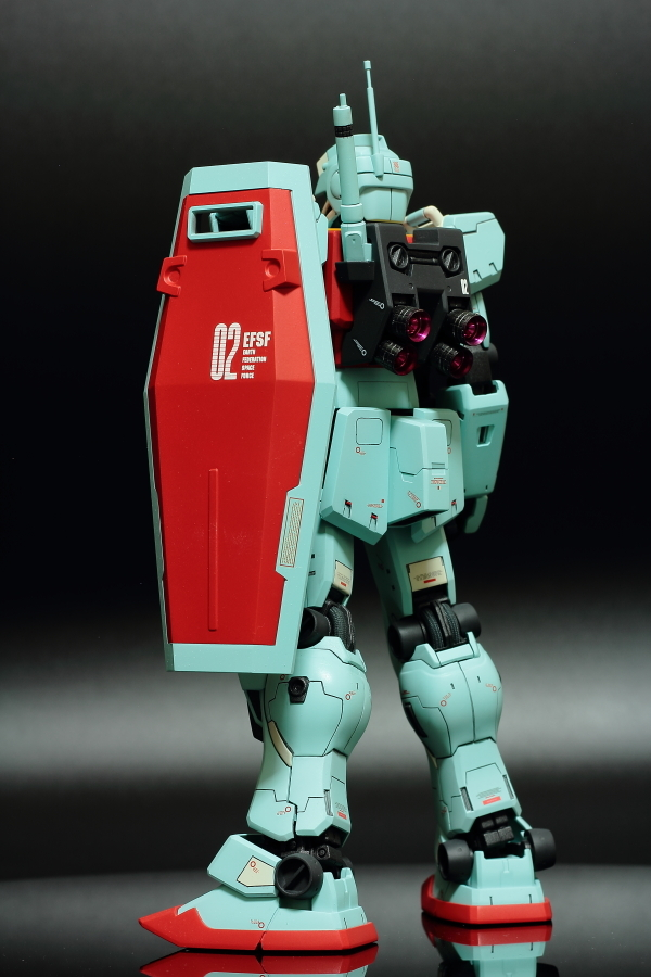 RGM-79C GM TYPE C SPACE (23)