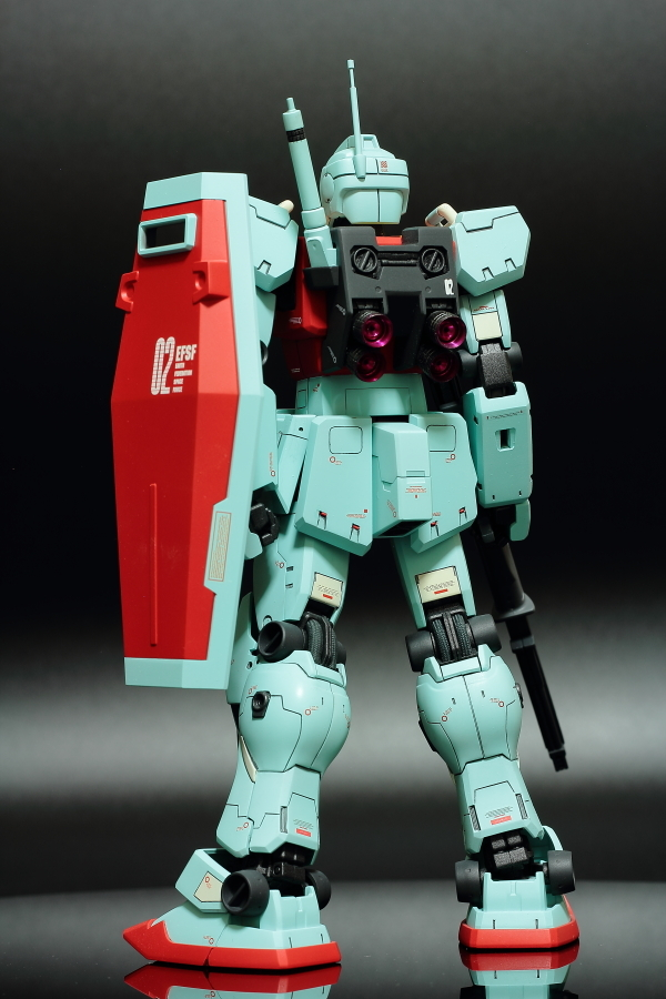 RGM-79C GM TYPE C SPACE (24)