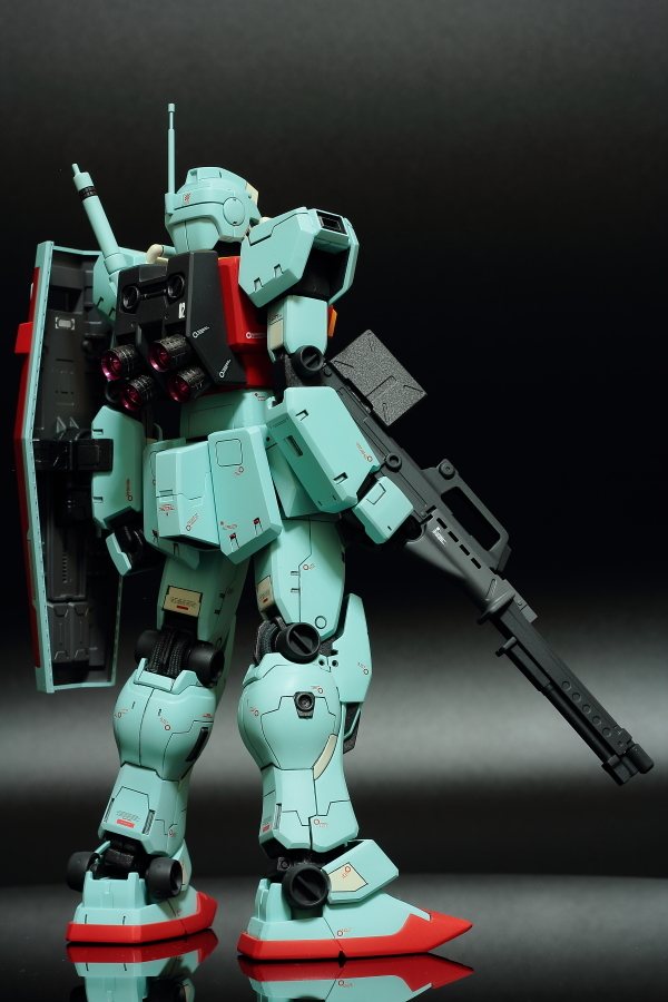 RGM-79C GM TYPE C SPACE (25)