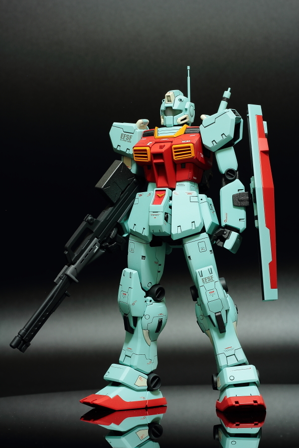 RGM-79C GM TYPE C SPACE (27)