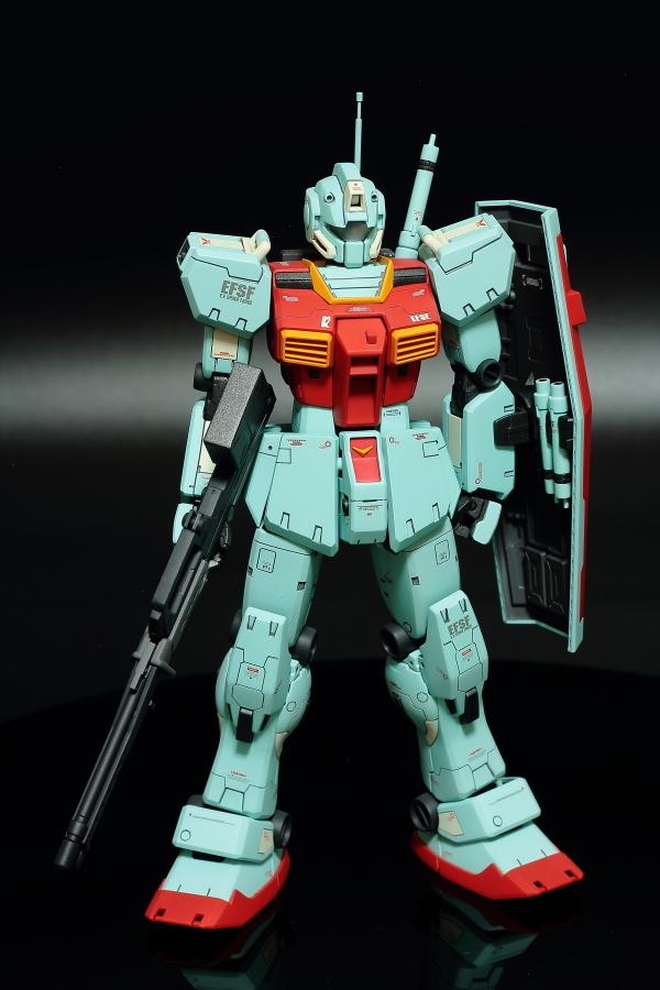 RGM-79C GM TYPE C SPACE (29)