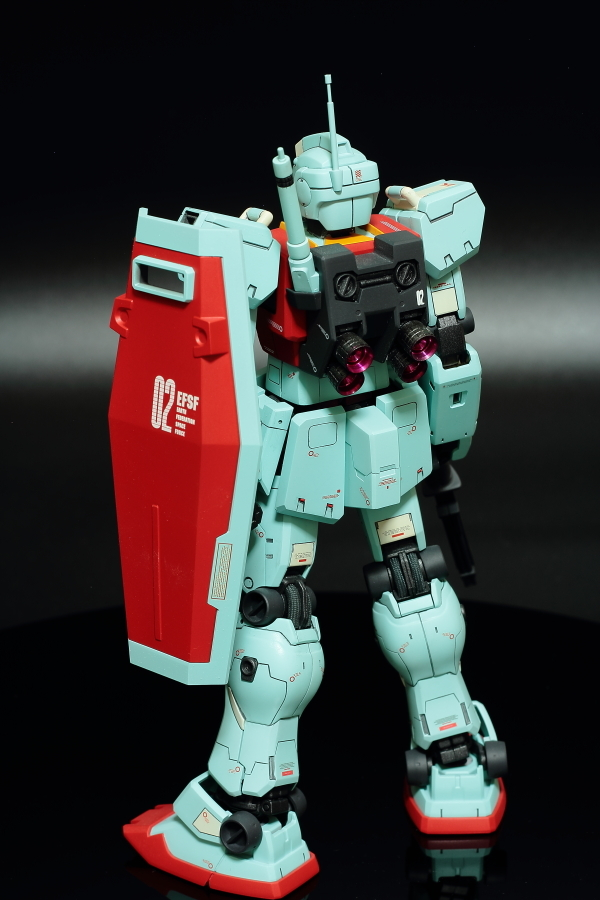 RGM-79C GM TYPE C SPACE (31)