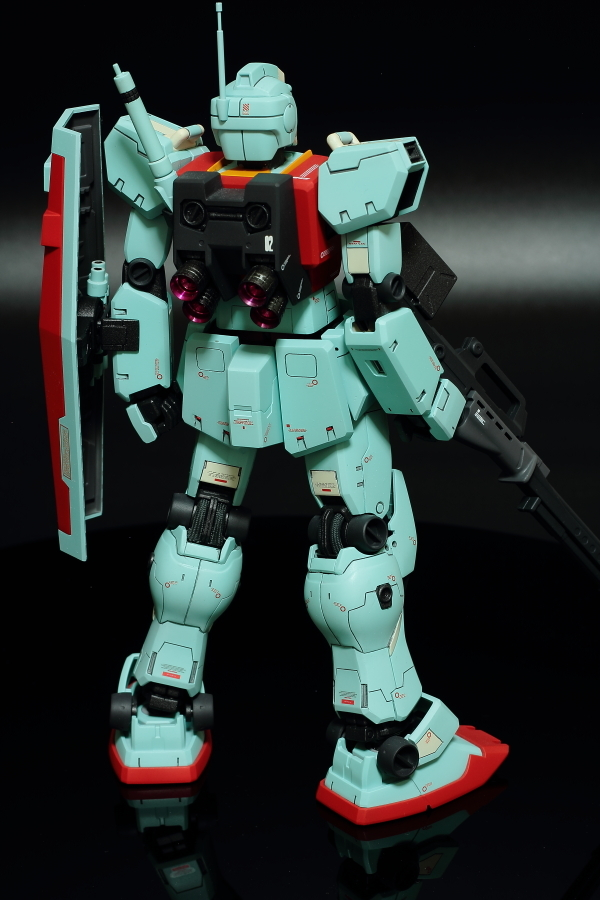 RGM-79C GM TYPE C SPACE (32)