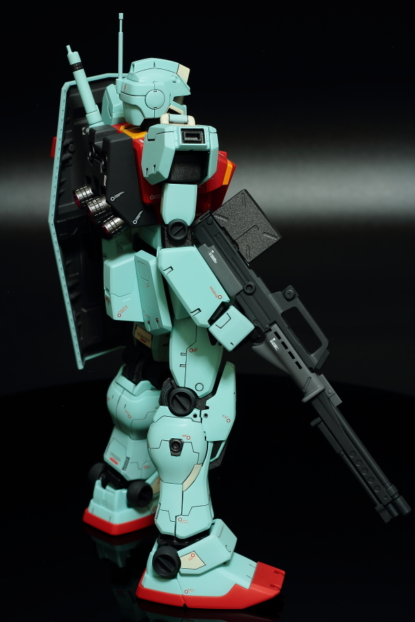 RGM-79C GM TYPE C SPACE (33)