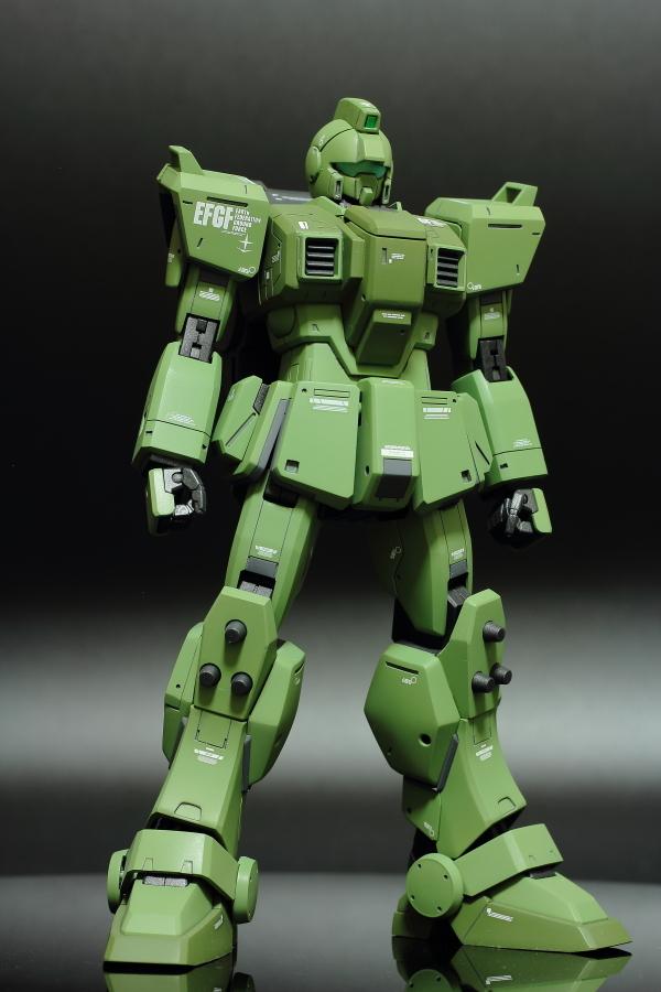 RGM-79(G) GM SNIPER (1)