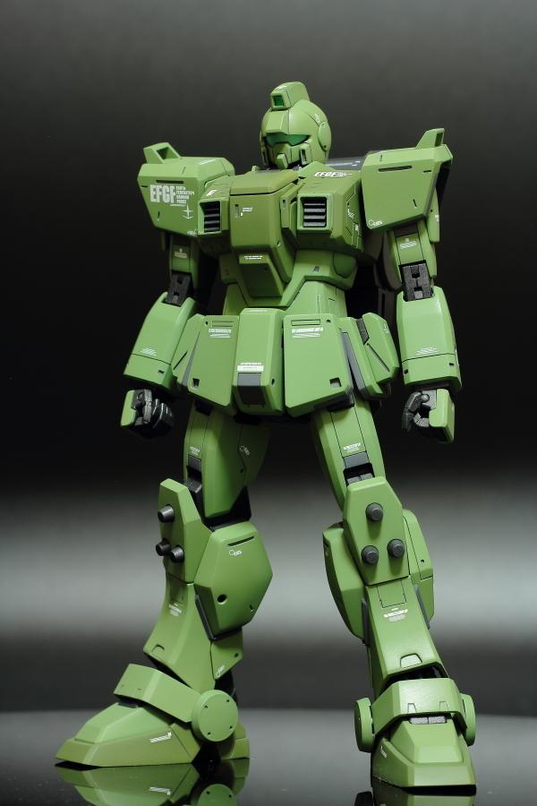 RGM-79(G) GM SNIPER (2)