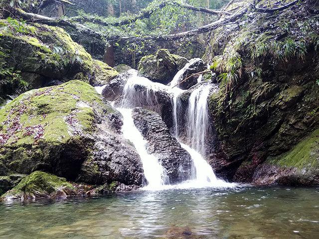 雨乞の滝06