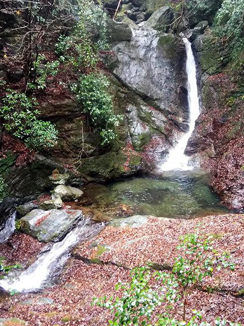 雨乞の滝17