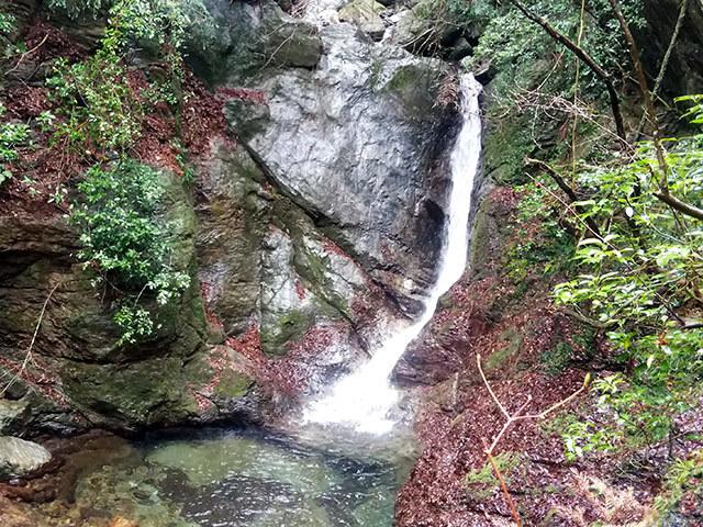 雨乞の滝18
