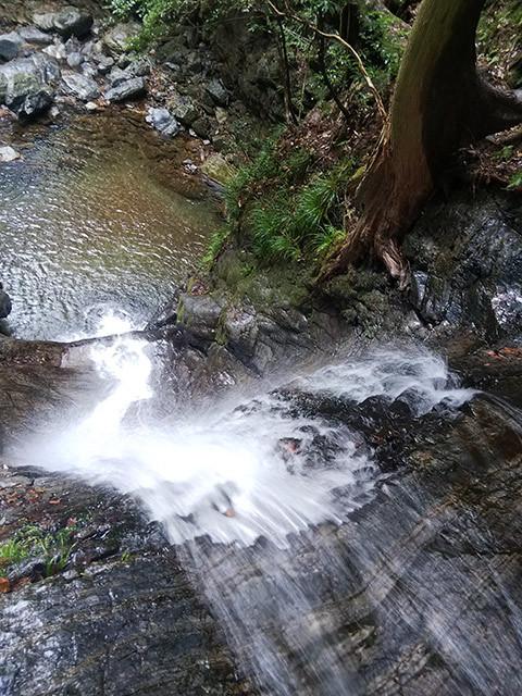 雨乞の滝23