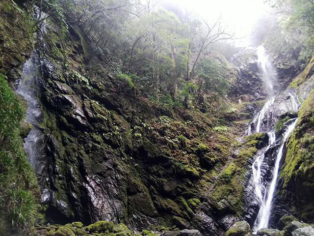雨乞の滝25
