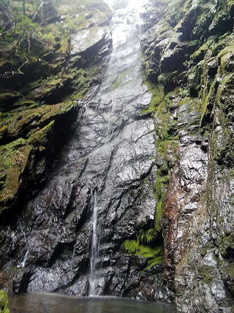 雨乞の滝27