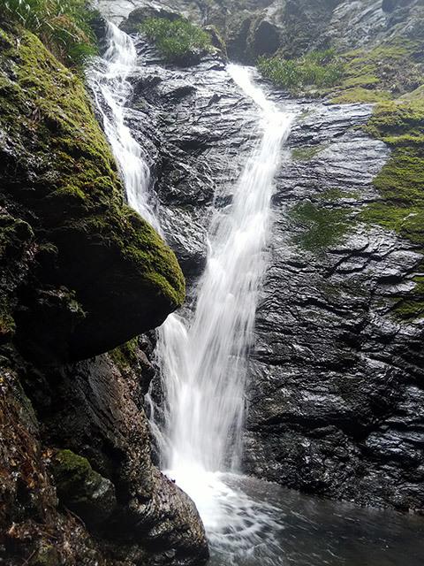 雨乞の滝29