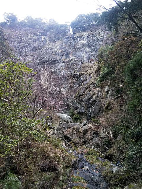 灌頂ケ滝3