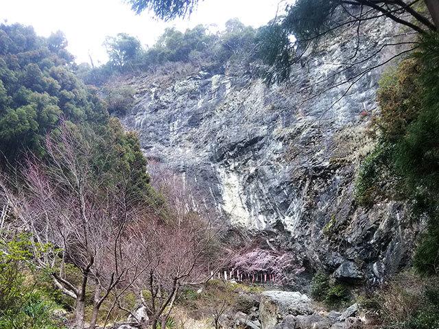 灌頂ケ滝4