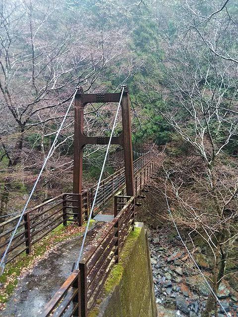 魚止の滝1