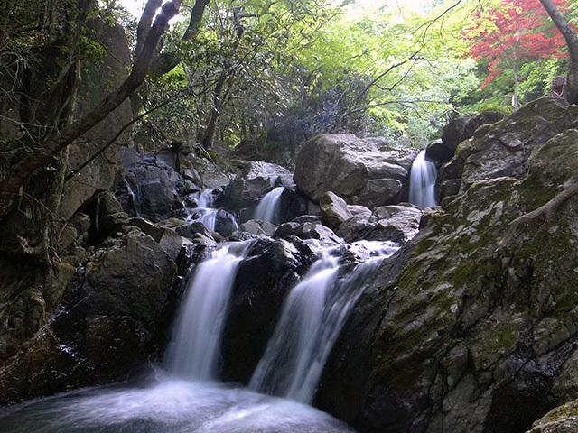 尼ン滝04