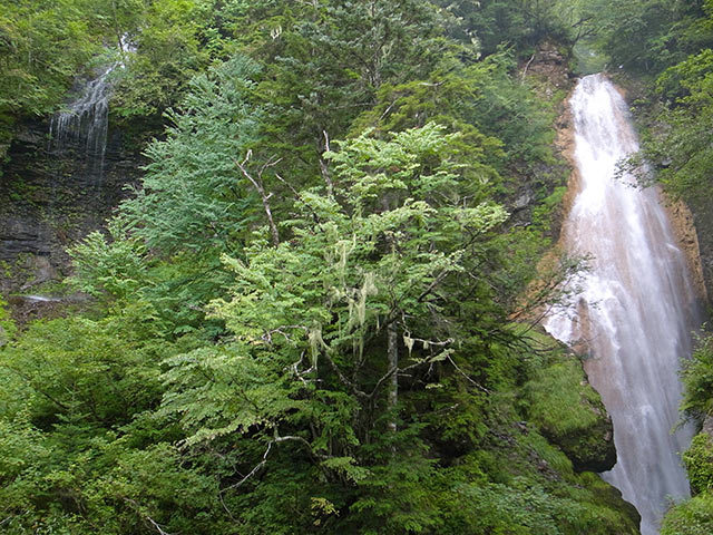 三本滝09
