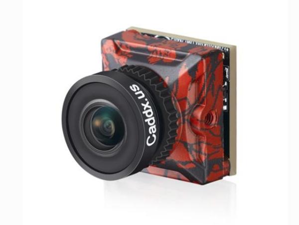 自作 Venom125 (5) / カメラ(CADDX Turbo Micro SDR2 PLUS)