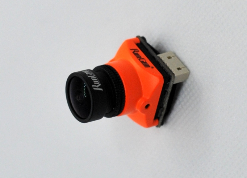 自作 iFlight iX2 Lite (3) / カメラ