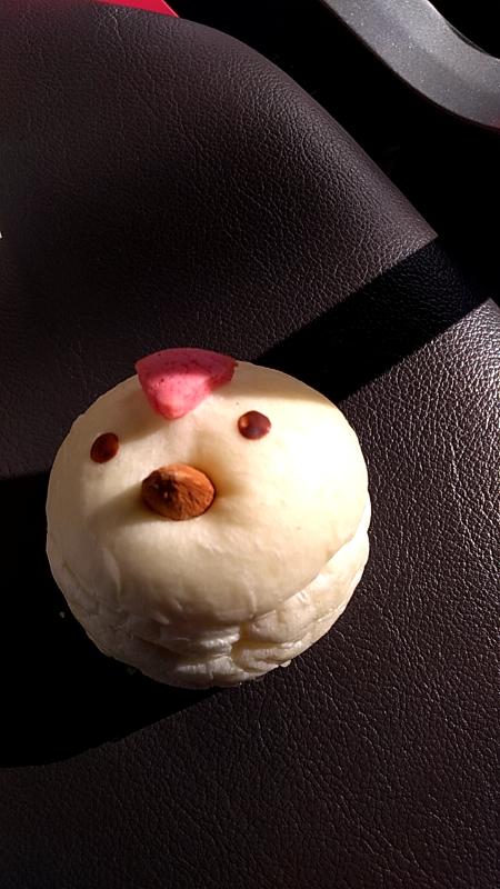 八戸ノ里駅前パン屋