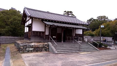 和歌山城 観光