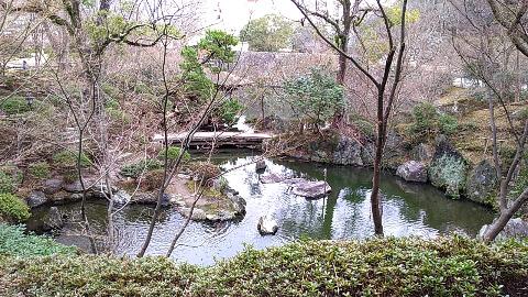 和歌山城 西之丸庭園 観光