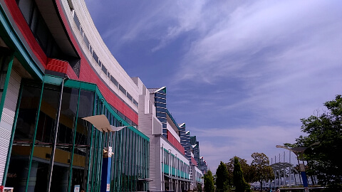 大阪南港ATC201905