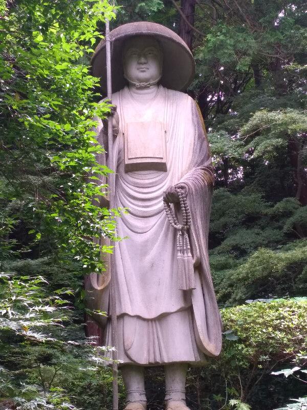 長岳寺201908