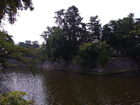 津城2019年9月末