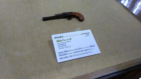 和歌山城 展示物
