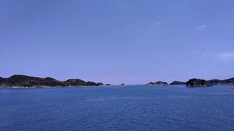 鳥羽湾めぐりとイルカ島 観光