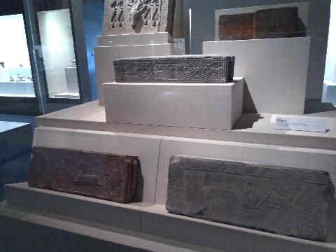 天理大博物館