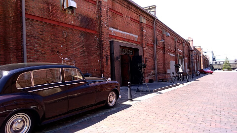 GLION MUSEUM(ジーライオンミュージアム) 観光