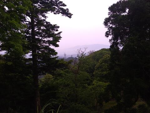 高取城跡 観光