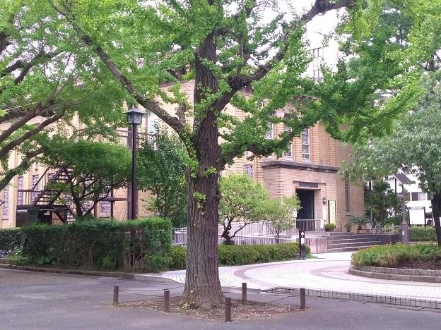 東京復興記念館