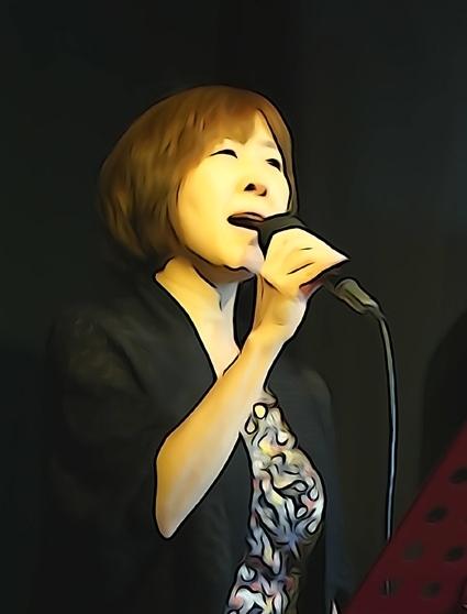 20190914 Zinc 新居恵美 15㎝ _DSC3997