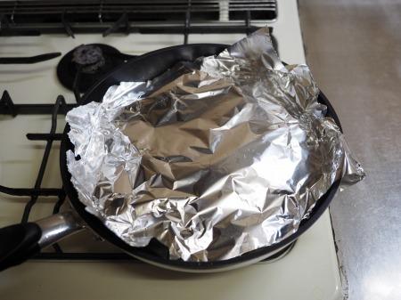 手羽先のピリ辛甘酢煮038