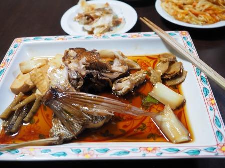鯛かぶと煮061