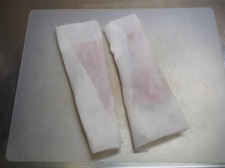 ボラの寿司酢締め刺身026