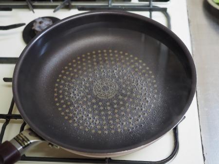 金時鯛の煮付け074