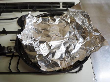 金時鯛の煮付け103