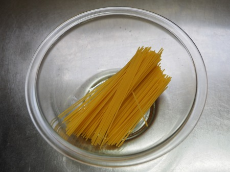 温玉カルボナーラ鍋レシピ025