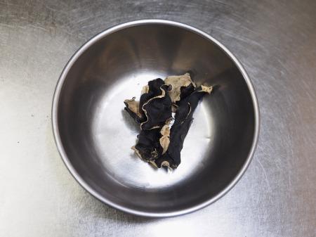 豚肉ときくらげの卵炒め木須027