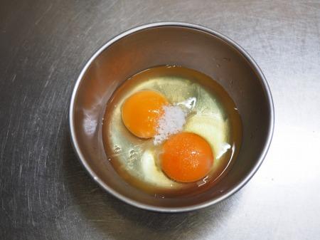 豚肉ときくらげの卵炒め木須039