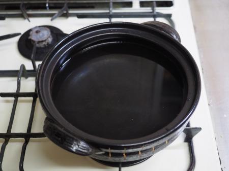 インスタントラーメンで炊き餃子058
