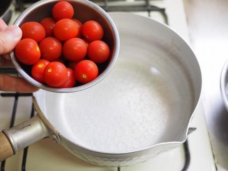 サバ缶とミニトマトのぶっかけそ037