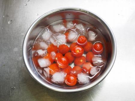 サバ缶とミニトマトのぶっかけそ039