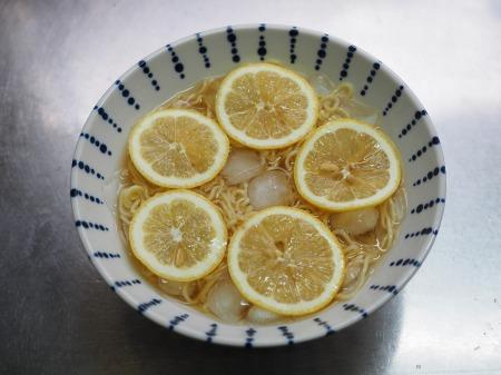 冷やしレモンラーメン057